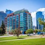 Rent furnished suites in the core of Calgary